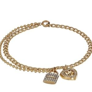 Michael Kors® Love Is In The Air Pave Bracelet
